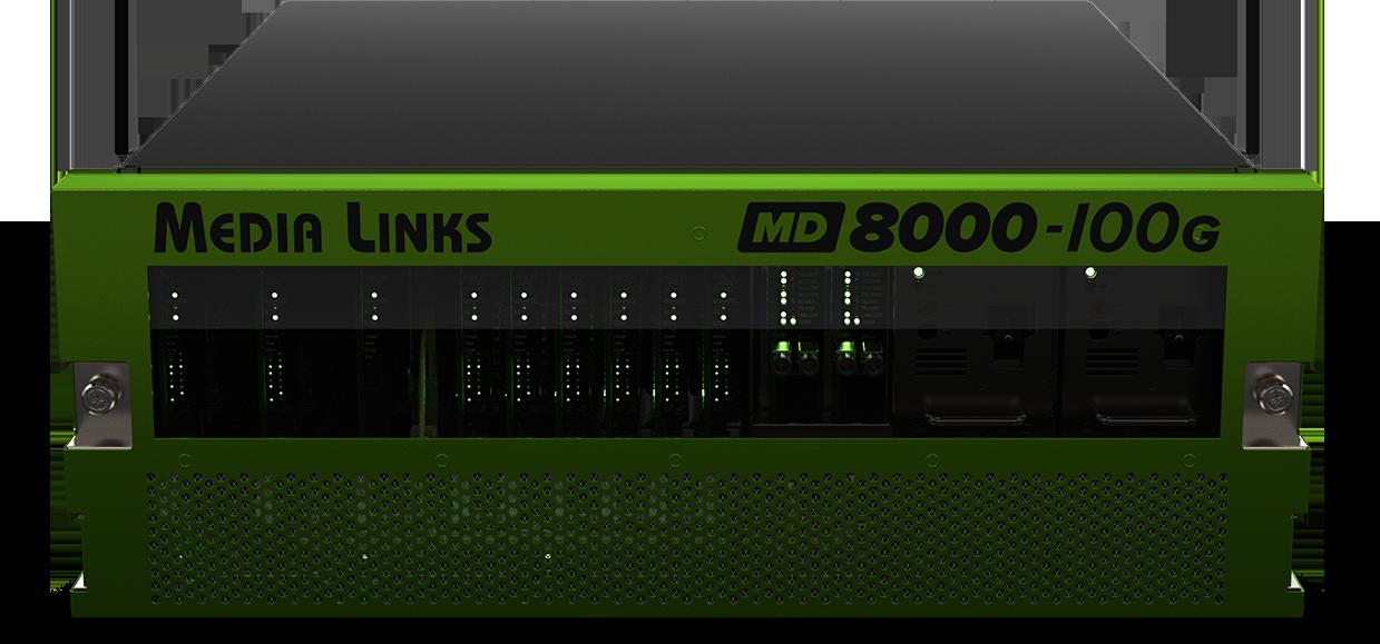 MD8000