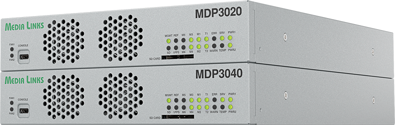 MDP3020 and MDP3040